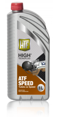 ATF-SPEED